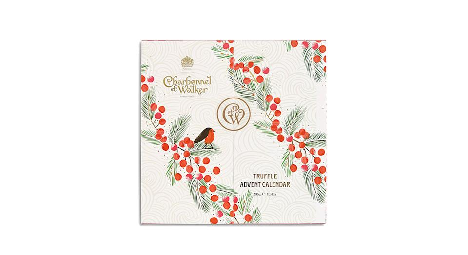 Charbonnel et Walker Truffle Advent Calendar