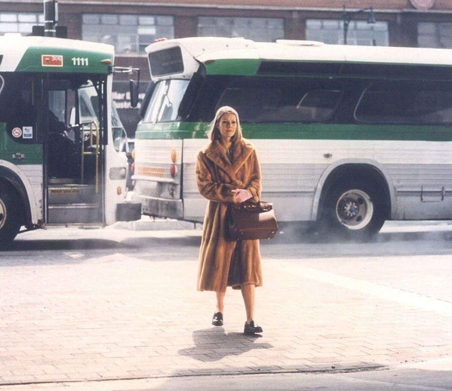 <p>Margot Tenenbaum's look has long been a source of style inspiration. A staple of her wardrobe? Her brown leather loafers.</p>