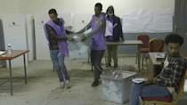 Polls close in Ethiopia's national election