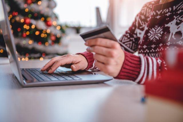 'Cyber Monday' on track for record US online sales: estimate