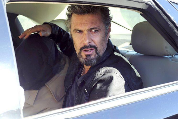 Carlos Bernard as Tony Almeida in '24: Legacy' (Credit: Guy D'Alema/Fox)