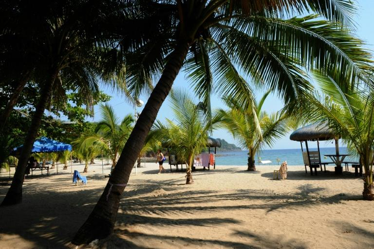 A travel advisory from the US embassy in Manila has warned Americans to avoid some areas of the Philippines after a surge in kidnappings by Islamic militants