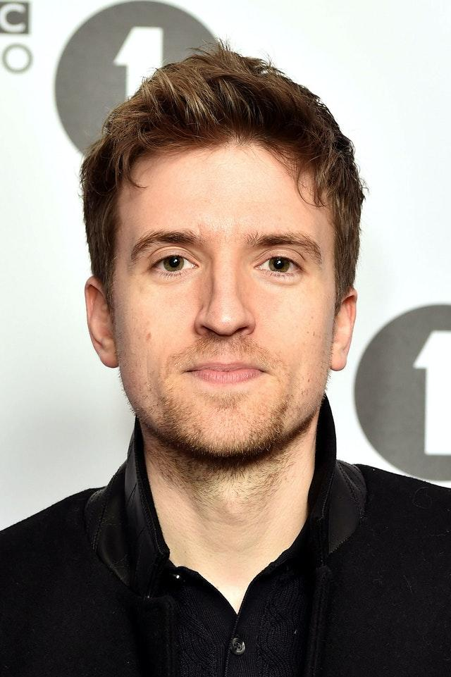 Greg James is moving to five days a week