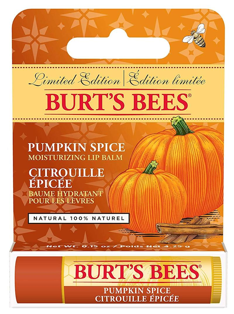 Photo credit: Burt's Bees