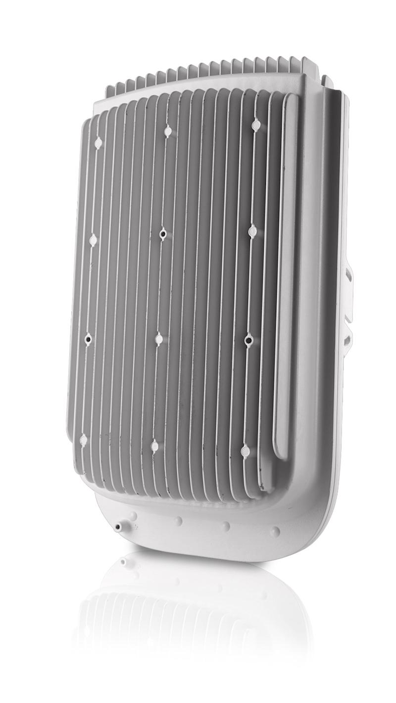 Telrad Networks Launches New LTE Advanced Base Station Platform, BreezeCOMPACT 3000