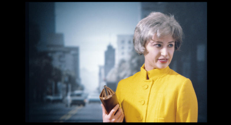 © Barbara & Richard S. Lane. / Courtesy of the Artist and Metro Pictures, New York © 2020 Cindy Sherman