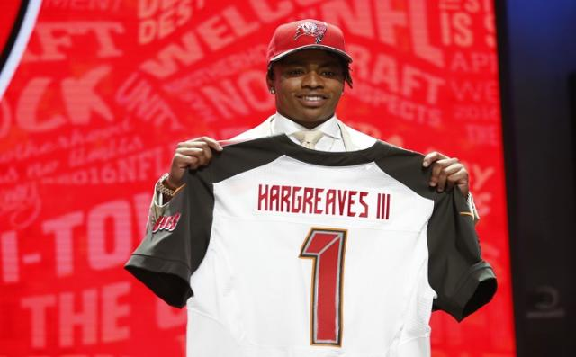 3d030dd27 Narrowing Down the Bucs Targets in the 2017 Draft