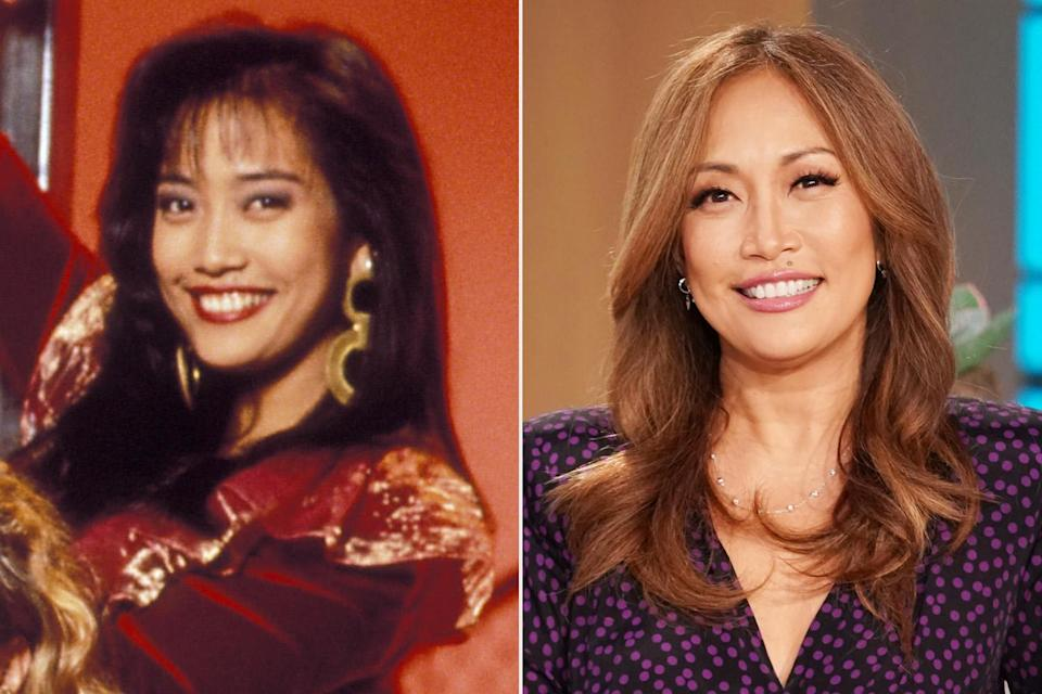 """<p>Inaba appeared on the show as one of the Fly Girls from 1990 to 1992. Since then, she has made herself a household name as both a judge on <em><a href=""""https://people.com/tv/dancing-with-the-stars-kaitlyn-bristowe-wins-season-29/"""" rel=""""nofollow noopener"""" target=""""_blank"""" data-ylk=""""slk:Dancing with the Stars"""" class=""""link rapid-noclick-resp"""">Dancing with the Stars</a> </em>and one of the hosts of <em>The Talk</em>. </p>"""