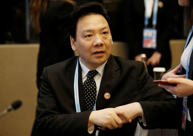 Global use of Libra, other stable coins could curb yuan's internationalisation - PBOC