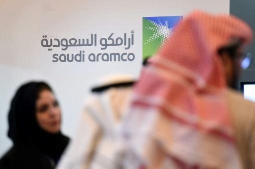London woos Saudi Aramco with $2bn loan guarantee
