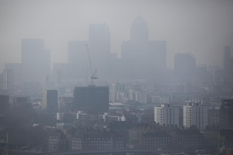Air Pollution Costs Global Economy TrillionsAnnually, World Bank Says