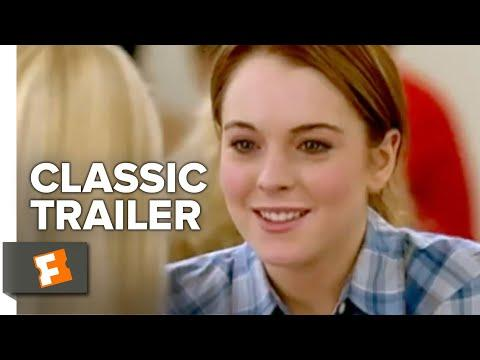 """<p>Nothing gets you in that back-to-school mood like a little girl-on-girl drama, amirite? Old School Lindsay Lohan taking on Rachel McAdams in this absolute classic of a high school film. When it's written by Tina Fey, you know it's gonna be good.</p><p><a class=""""body-btn-link"""" href=""""https://www.amazon.com/Mean-Girls-Lindsay-Lohan/dp/B000HZGBJC?tag=syn-yahoo-20&ascsubtag=%5Bartid%7C10049.g.28323121%5Bsrc%7Cyahoo-us"""" target=""""_blank"""">WATCH NOW</a></p><p><a href=""""https://www.youtube.com/watch?v=oDU84nmSDZY"""">See the original post on Youtube</a></p>"""