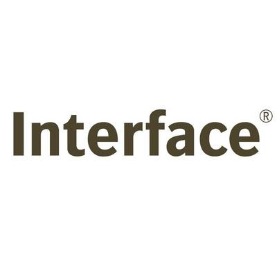 Interface, Inc. logo. (PRNewsFoto/Interface, Inc.)