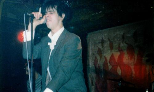 Nick Cave, Andy Griffiths and the $10,000 suit: how Melbourne's Crystal Ballroom launched a scene