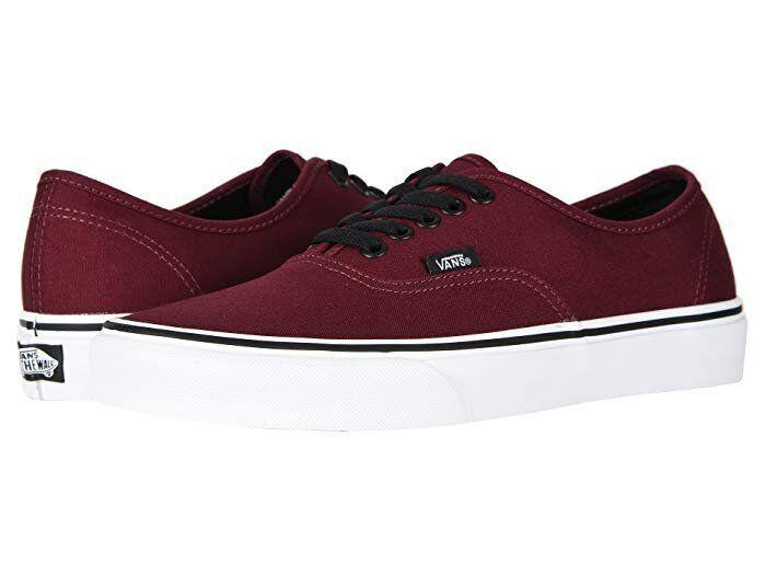 "These Vans have a canvas upper and cotton lining. <strong><a href=""https://fave.co/2R9emyj"" target=""_blank"" rel=""noopener noreferrer"">Find them for $50 at Zappos</a>.</strong>"
