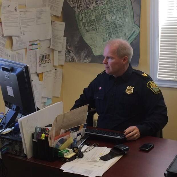 Sgt. David Hartley-Brown, head of the community policing team with the Saint John Police Force, says the entire justice system needs to better accommodate the needs of the newcomer population.