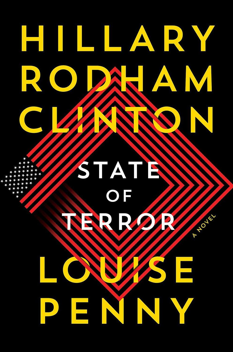 Hillary Clinton State of Terror