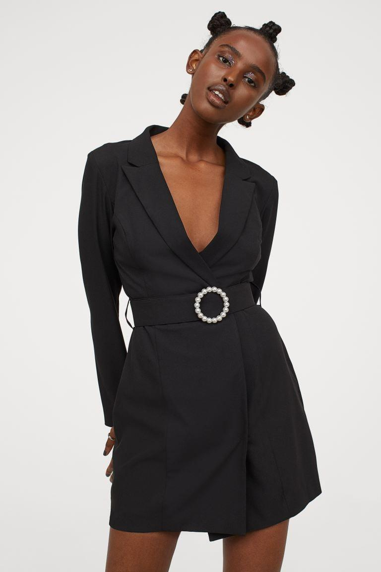 <p>This <span>Jacket Dress</span> ($35) is a festive choice for a Zoom happy hour.</p>