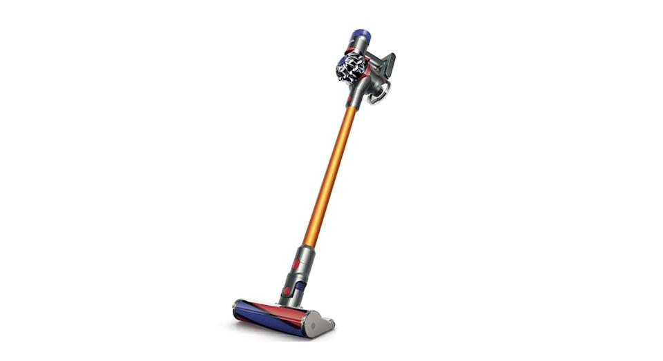 DYSONV8 Absolute Extra Cordless Bagless Vacuum Cleaner