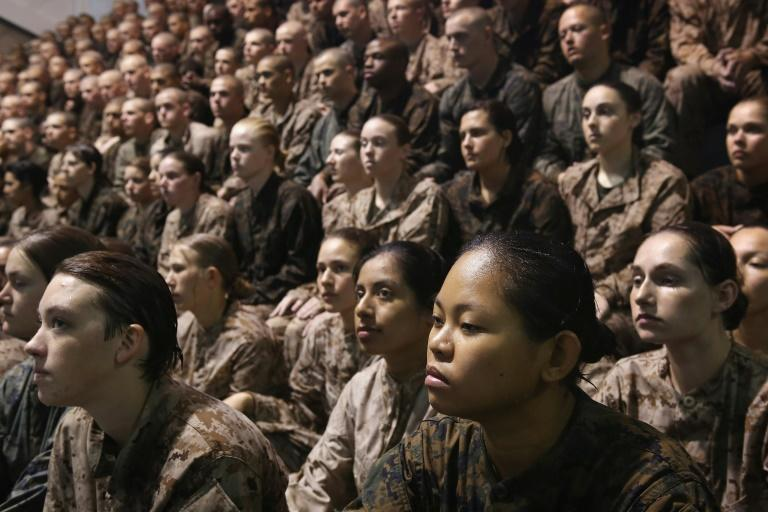 Sexual assault in the military surged 13 percent last year, according to a new report