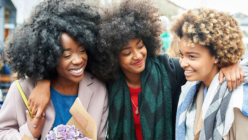 Hands Down, These Are the Best Anti-Humidity Products for Natural Hair