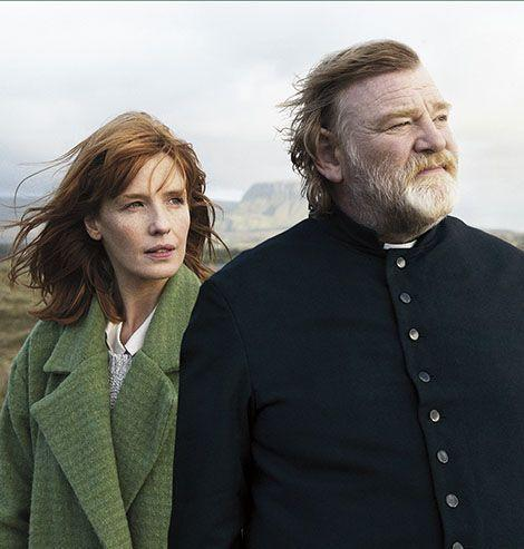 """<p>In this pitch-dark comedy, an Irish priest played by Brendan Gleeson receives a death threat, and he has a week to figure out if it's for real. He spends the next seven days getting his affairs in order, visiting with parishioners who may be evocative of the Seven Deadly Sins. </p><p><a class=""""link rapid-noclick-resp"""" href=""""https://www.amazon.com/Calvary-Brendan-Gleeson/dp/B00Q4F9GI2?tag=syn-yahoo-20&ascsubtag=%5Bartid%7C10055.g.26252481%5Bsrc%7Cyahoo-us"""" rel=""""nofollow noopener"""" target=""""_blank"""" data-ylk=""""slk:AMAZON"""">AMAZON</a> <a class=""""link rapid-noclick-resp"""" href=""""https://go.redirectingat.com?id=74968X1596630&url=https%3A%2F%2Fitunes.apple.com%2Fus%2Fmovie%2Fcalvary%2Fid903199153&sref=https%3A%2F%2Fwww.goodhousekeeping.com%2Flife%2Fentertainment%2Fg26252481%2Fbest-irish-movies%2F"""" rel=""""nofollow noopener"""" target=""""_blank"""" data-ylk=""""slk:ITUNES"""">ITUNES</a></p>"""