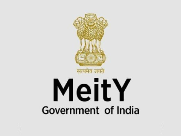 Ministry of Electronics and IT (MeitY)