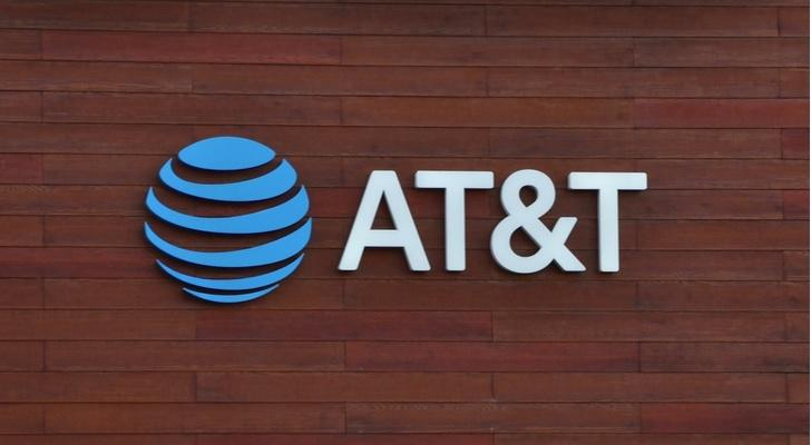 5G Stocks to Buy: AT&T (T)