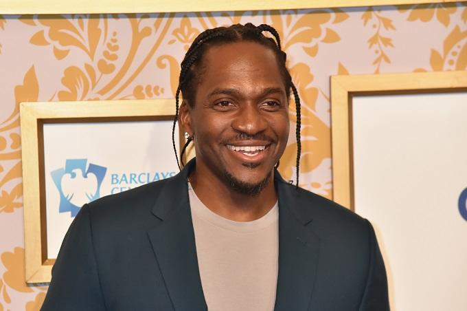 Pusha-T Laughs Off Drake's 'The Shop' Comments About Their Beef