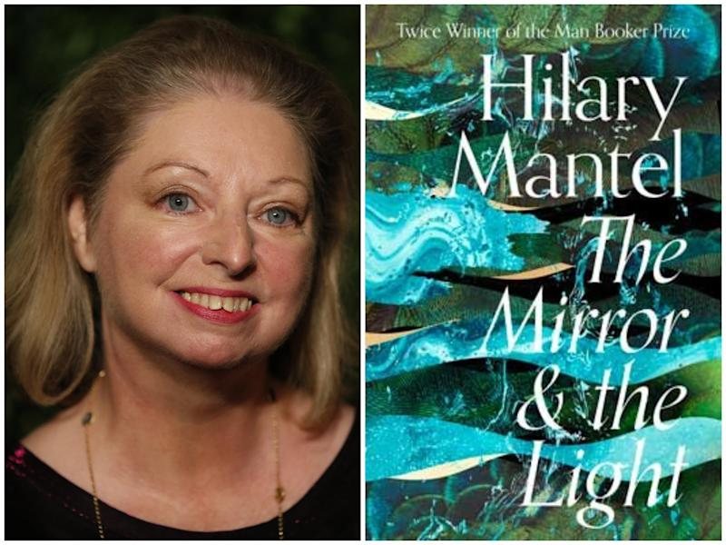 Hilary Mantel's 'The Mirror & the Light' is a stunning conclusion to one of the great trilogies of our time: Getty Images / Macmillan Publishers