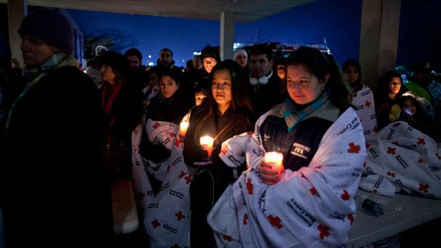How to Help Newtown, Conn., Shooting Victims' Families, Community