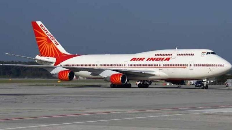 Air India flight delayed by 2hrs after staffer forgets cellphone