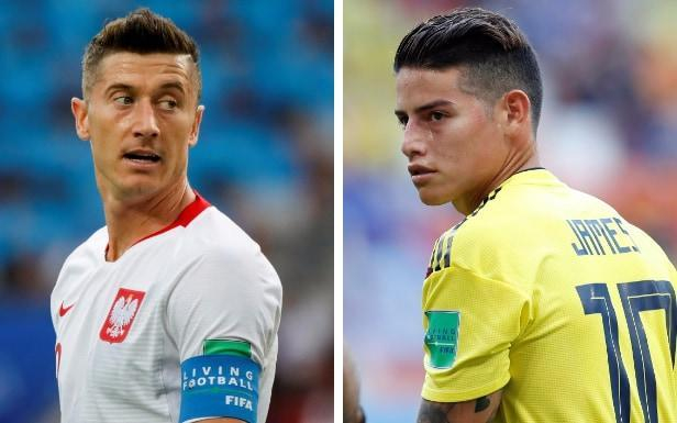 "Guide to the best World Cup free bets and offers Betting guide: predictions and tips for Poland v Colombia What is it? After both teams lost their World Cup 2018 openers, Poland and Colombia will be desperate for a win to renew their hopes of progressing - especially considering they were the two teams tipped to get out of Group H. A loss for either will not mean automatic elimination, but will leave them with pretty dire odds. When is it? Today - Sunday, June 24. What time is kick-off? 7pm What TV channel is it on? ITV 1 World Cup 2018 Simulator Single Game Where is the game being played? The Kazan Arena World Cup 2018 stadium: Kazan Arena What is the team news? Poland centre-back Kamil Glick remains a doubt after sitting out their loss against Senegal as he is still recovering from a shoulder injury. Their talisman Robert Lewandowski was disappointing in their opener, with only one shot in the entire match so he will be looking to find the form that saw him net 16 goals in their qualifying campaign. His Bayern Munich teammate and 2014 golden boot winner, Colombia's James Rodriguez, is expected to start after a thigh problem meant he only contributed to the final third of their loss to Japan. World Cup 2018 | Fixtures, groups, squads and more What's the latest news on the two teams? Colombia's Foreign Office has reminded fans to behave themselves while in Russia after a group of Colombian supporters used a pair of false binoculars to smuggle liquor into yesterday's Japan game.pic.twitter.com/zwxsDdtxvE— Carl Worswick (@cworswick) June 20, 2018 Colombia fans were warned by the country's foreign office to be on their best behaviour, after a video emerged of them smuggling alcohol into the stadium using fake binoculars after the first match of the group stage. This is the first competitive meeting between the two countries, and Colombia coach José Pékerman said their ""number one priority"" is to keep all their players on the pitch, after Carlos Sanchez was sent off three minutes into their first match. Looking back on their own opener, Poland coach Adam Nawalka was more measured than his initial reaction where he said the entire midfield were lacking. ""We were very angry. But we haven't forgotten how to play football,"" he said. ""And sometimes when sports teams are angry after they have lost they are motivated to play better."" What are the odds? Poland win 9/4 Colombia win 5/4 Draw 12/5 What's our prediction? The match will be decided by whether Colombia can contain Lewandowski, but both teams will be cautious to ensure they don't record a second loss that could potentially leave them relying on other teams' results to progress. Prediction: 1-1 WorldCup - newsletter promo - end of article"