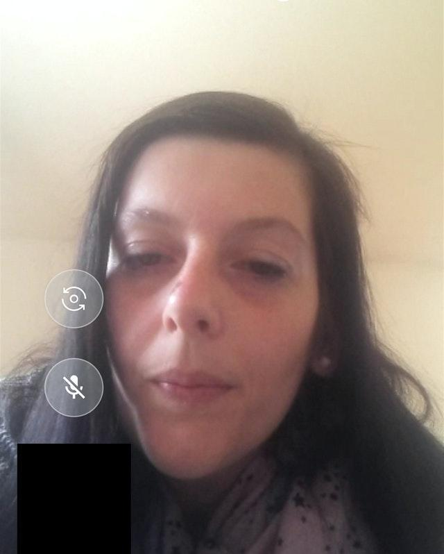 Kristina Nobis, 34, who it is thought could have taken her son to Germany