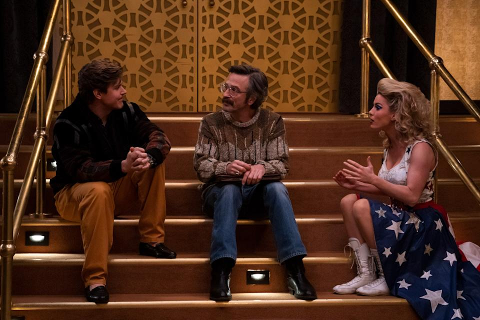 "<h1 class=""title"">GLOW-season-three-chris-lowell-marc-maron-betty-gilpin.jpg</h1><cite class=""credit"">Ali Goldstein/Netflix</cite>"