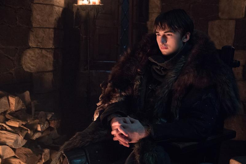 How That Cryptic Bran Stark Line Could Mean We're Getting a Prayer-Answering Game of Thrones Redemption Moment