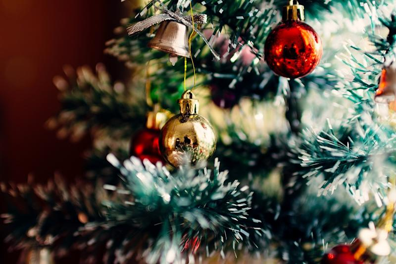 Your artificial Christmas tree might be worse for the planet than a real one