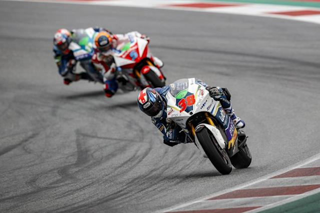 Moto2: Smith to return to Moto2 class at Silverstone