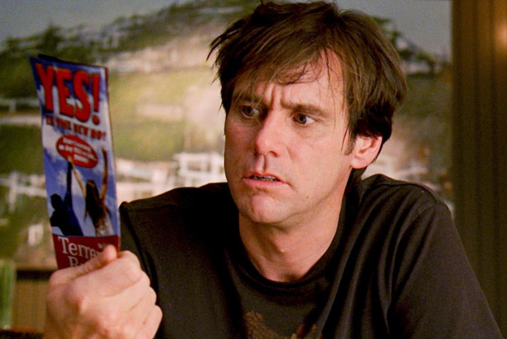 "1 NOMINATION -- <a href=""http://movies.yahoo.com/movie/1809955924/info"">Yes Man</a>  Best Comedic Performance - <a href=""http://movies.yahoo.com/movie/contributor/1800022997"">Jim Carrey</a>"