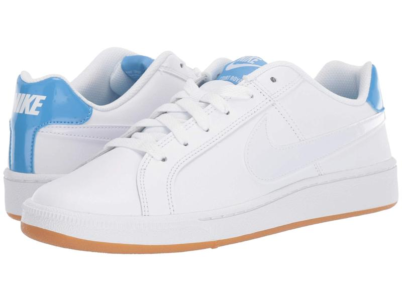 Nike Court Royale sneakers are classic and comfortable. (Photo: Zappos)