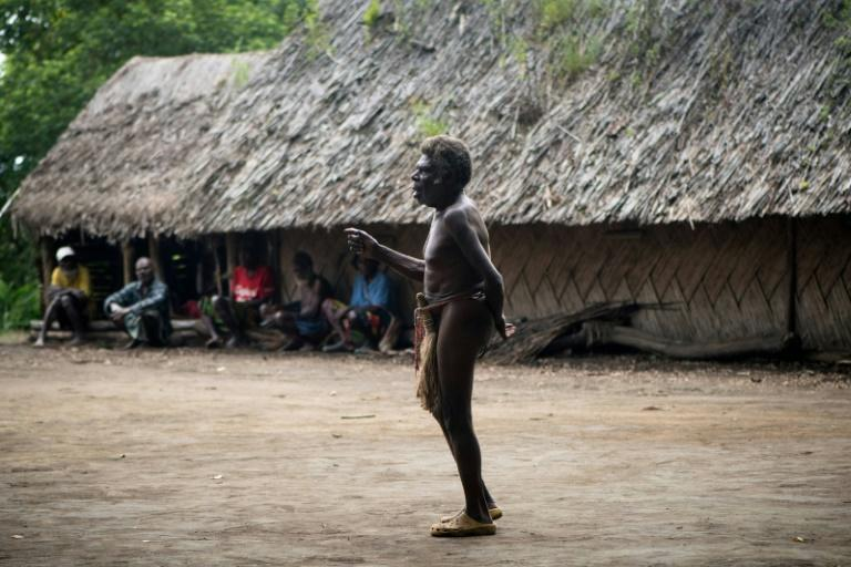 Tanna villagers believe that Philip is one of them