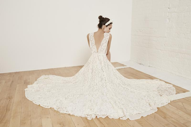 So THIS Is How Much Women Spend on Wedding Dresses