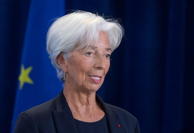 Germany is just another country, ECB's 'owl' Lagarde tells paper