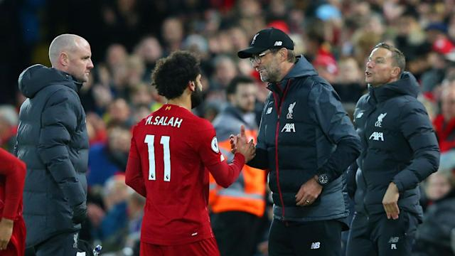 Egypt hope to call up Mohamed Salah for their campaign at the the 2020 Olympic Games and Jurgen Klopp has not dismissed the possibility.