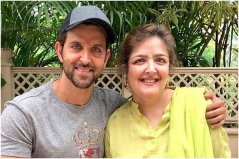 Hrithik Roshan on Sister Sunaina's Allegations: Religion is Not Even a Thing in My Family