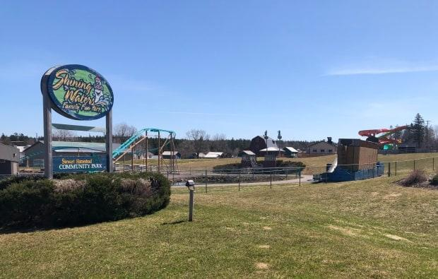 Shining Waters Family Fun park is planning to open for the season at the end of June, as long as the Atlantic bubble opens on schedule.