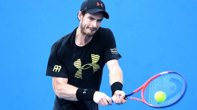 Will Murray play in Melbourne? Image: Getty