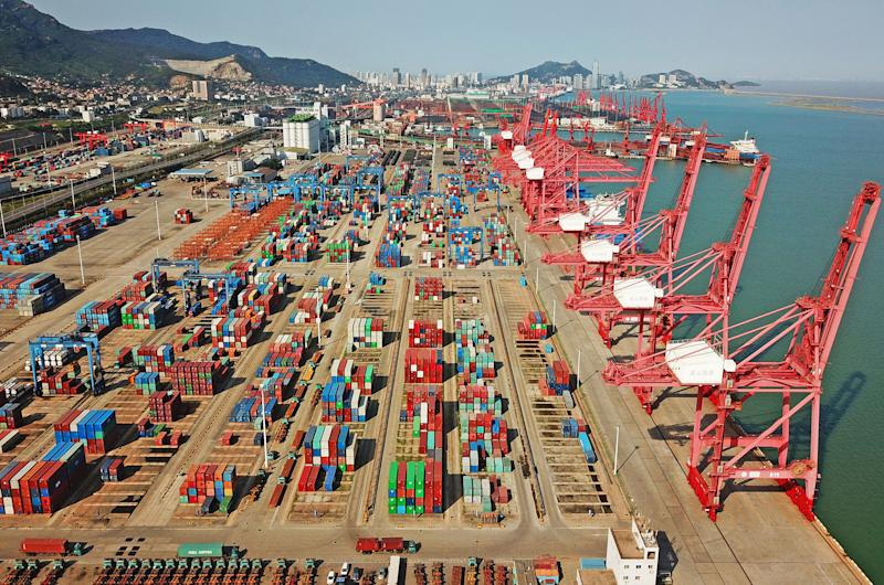 The Trans-Pacific Trade Deal Survives, But the U.S. and China Matter More