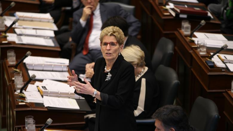Sunshine List reveals Ontario's public sector salaries