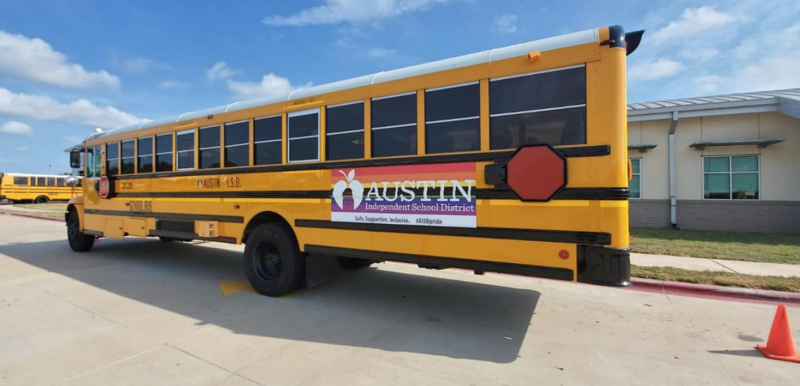 Austin Independent School District will implement a new dress code next week, which will not unfairly punish students based on a gender, race, or gender identity. (Photo: Facebook)